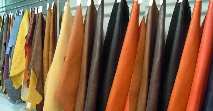LEATHER FINISHER IN KANPUR
