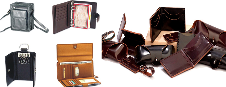 LEATHER PRODUCT MANUFACTURE IN INDIA