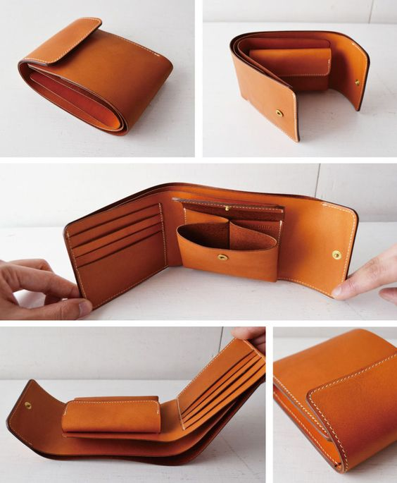 LEATHER WALLETS EXPORTER